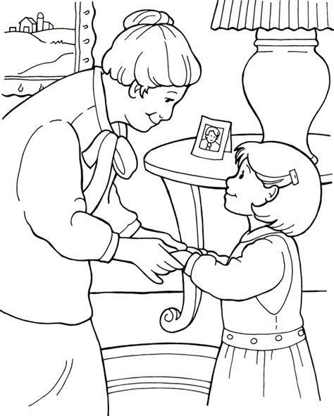 nat love coloring pages be a friend coloring page