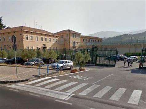 casa circondariale cosenza 2500 libri per i detenuti della casa circondariale di cosenza