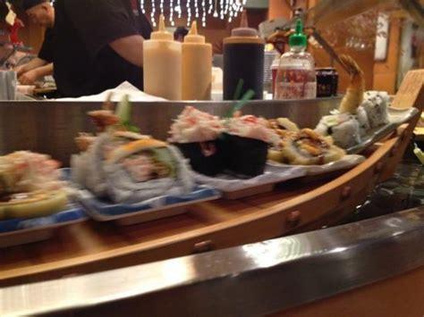 sushi boat san jose sushi boat restaurant san jose restaurant reviews