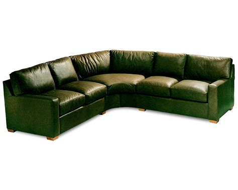 leathercraft sofa for sale leathercraft mantattan sectional 920 921 leather sofa