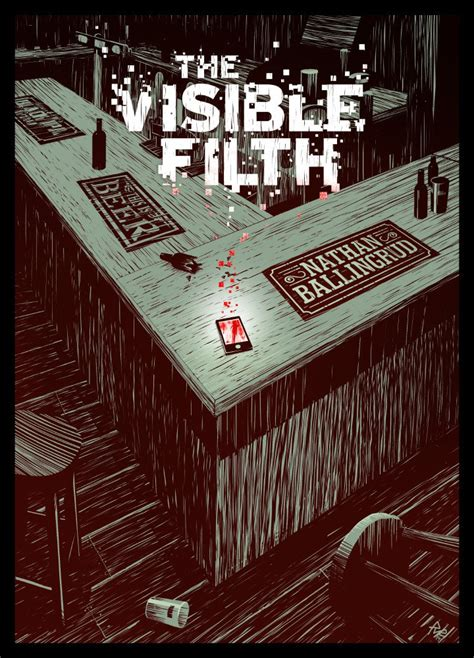 the visible filth review the conqueror