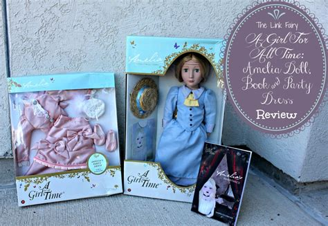 a for all time amelia review a for all time amelia doll book and dress review