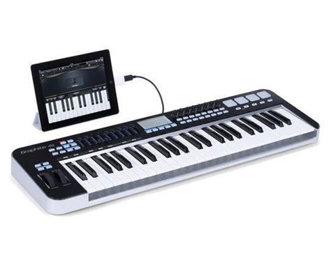 Keyboard Musik Usb samson samson graphite 49