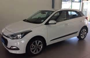 Hyundai I20 1 4 Fuel Consumption Hyundai I20 2016 Hermanus Mitula Cars