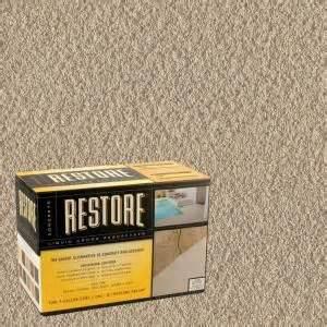 Restore Deck Liquid Armor Resurfacer by Concrete Liquid Armor Resurfacer 2 Gal Kit Water Based