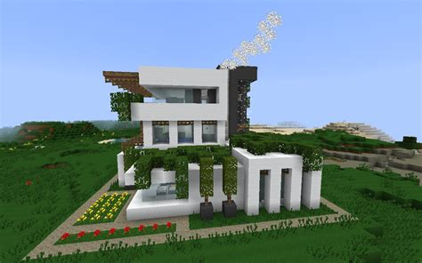 house plan affordable to build unbelievable tips think minecraft modern house tips thinglink