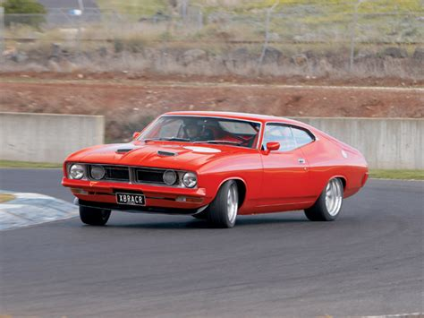 1973 Xb Gt Ford Falcon Coupe by 301 Moved Permanently