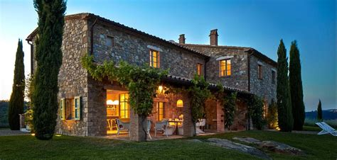 the top 10 villa holidays in italy telegraph