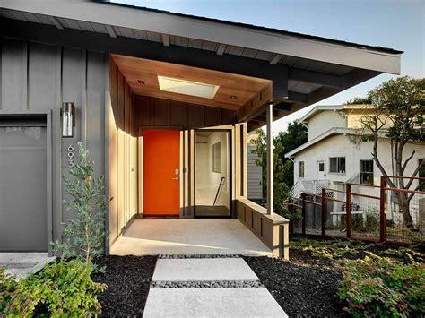 midcentury   modern zest dashing oakland residence  california