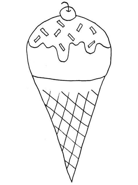 ice cream coloring pages games everybody love ice cream coloring page coloring sky