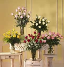 Rose Arrangements Roses Amp Rose Arrangements From Waytogro 4 Of 8