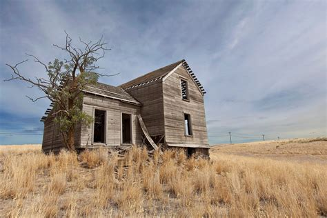 abandoned places in washington abandoned farmhouse adams county washington while