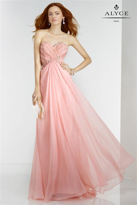 Alyce Prom 2016 Dresses Newyorkdress | alyce paris 2016 prom dress 6515