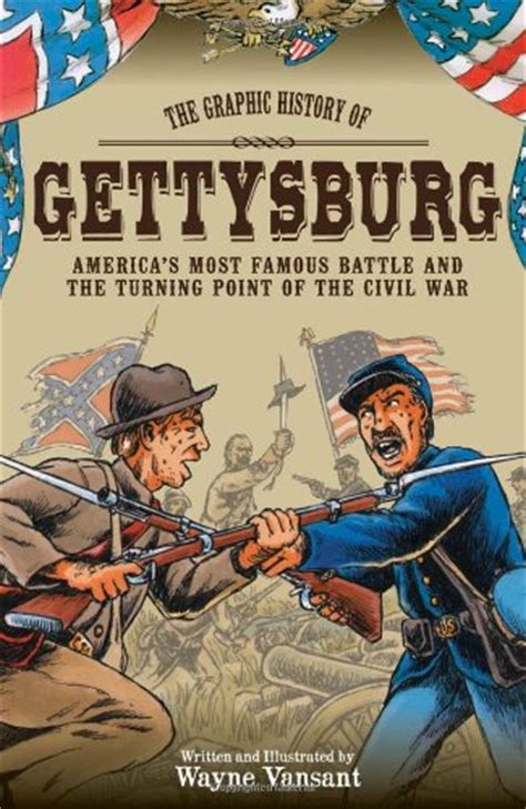 Bookends Target by The Graphic History Of Gettysburg America S Most Famous