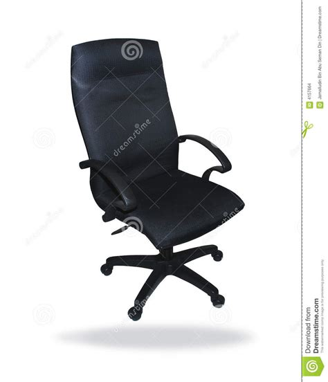 Business Chair by Business Chair Stock Images Image 4157664