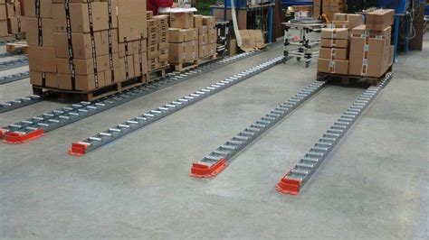 Pallet Floor L by Pallet Flow Pallet Racking Systems Pallet Racking