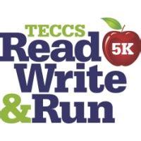 read write run cutting it read write run 5k participants race roster