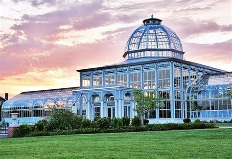 Lewis Ginter Botanical Garden Conservatory Richmond Va Botanical Garden Richmond Va