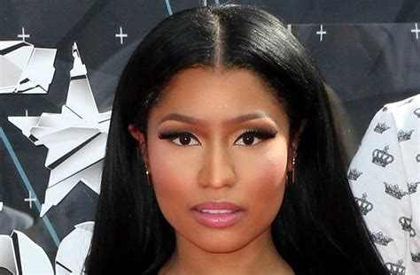 what nationalitiesare known for wiry hair where is nicki minaj from originally indian asian
