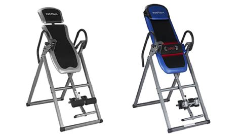 inversion therapy table benefits benefits inversion table brokeasshome com