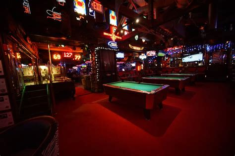 sports bar with pool tables history and tour of the colorado stripclub and grill