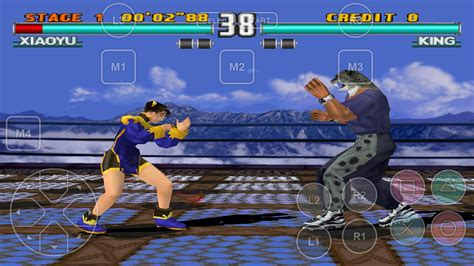 tekken 3 for android apk free fpse for android android apps on play
