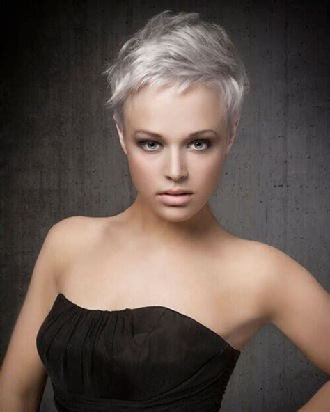 Hair Style Photos For Pixie Bob Hairstyle by 2018 Bob Hair Pixie Haircuts For Hair