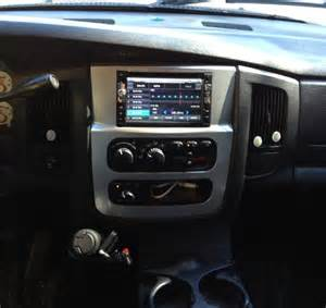 2004 Dodge Ram 2500 Dashboard Replacement 2003 Dodge Ram 2500 Dash Replacement Car Interior Design