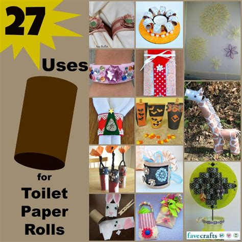 What Can You Make Out Of A Toilet Paper Roll - link toilet paper roll crafts favecrafts