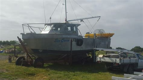 fishing boat for sale vanuatu boats for sale australia boats for sale used boat sales