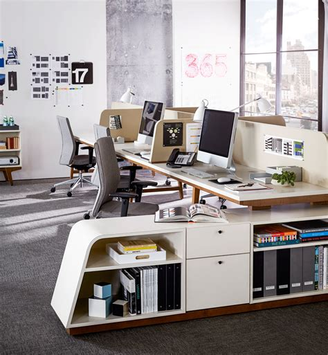 West Elm Office Desk by West Elm Workspace Office Furniture Design Milk