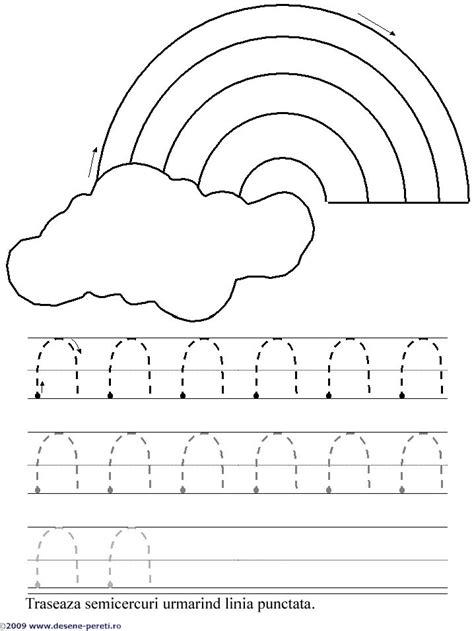 hopping pattern worksheet sa invatam formele geometrice grupa mica cu alex la