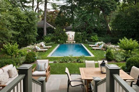 15 fabulous backyard swimming pool designs you d wish you
