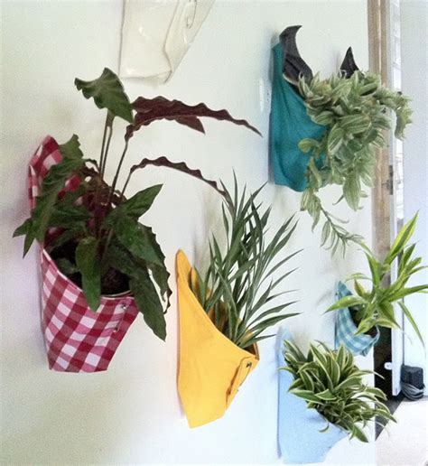 Khususlharilini 03 Tree Multifunction Wardrobe Cloth Rack With Cov 24 ways to hang plants on the wall andrea s notebook