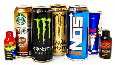 highest caffeine content energy drink uk the most caffeinated beverages s journal