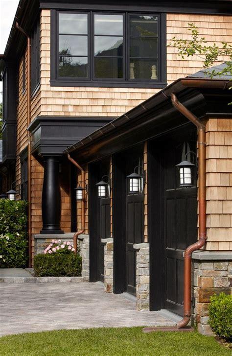 25 best ideas about black windows exterior on