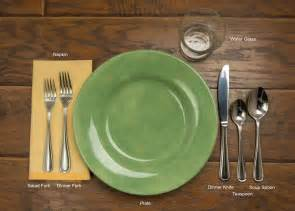 table setting 101 mrfood com