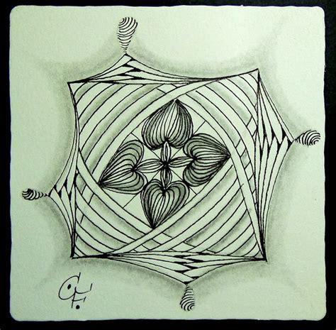 zentangle pattern betweed 204 besten zentangle bilder auf pinterest zentangle
