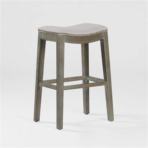 Saddle Seat Stools Kitchen Furniture by Gabby Saddle Seat Counter Stool In 2019 Products