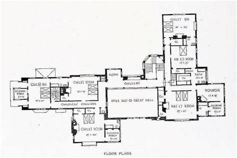 gilded age mansions floor plans 452 best gilded age mansions images on pinterest