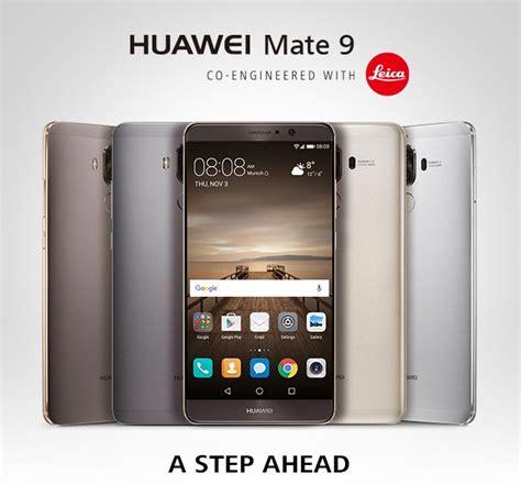 mobile phone 9 huawei mate 9 smartphone announced with dual lens leica