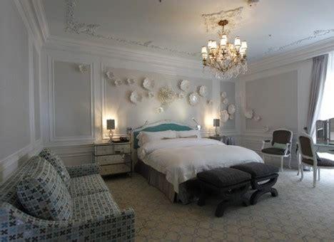 tiffany bedroom st regis new york opens tiffany suite