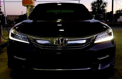 honda accord headlight failure  complaints