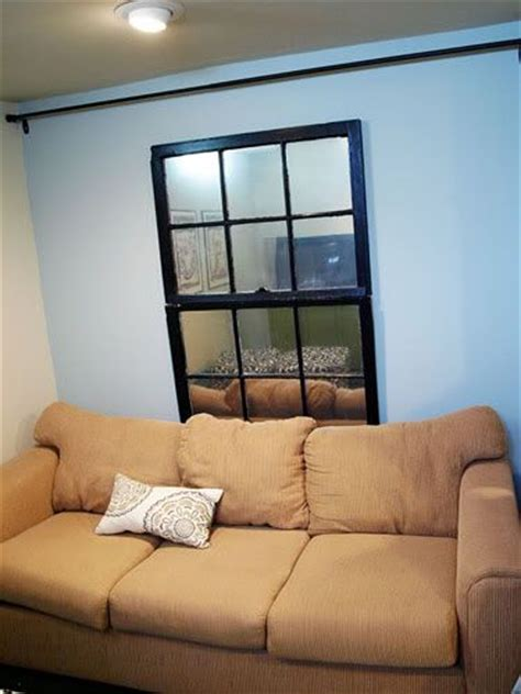 artificial windows for basement 391 best images about our little home on pinterest