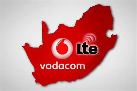 vodacom help vodacom lte for prepaid officially launched