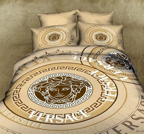 versace comforter set versace cotton 4 set bedding stuff my boys would like