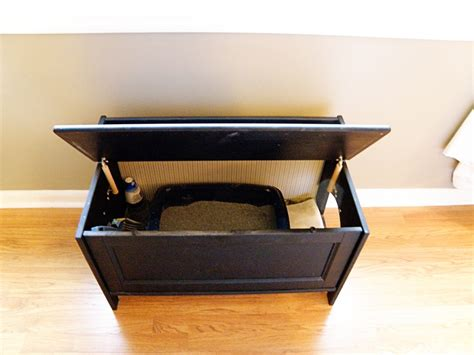 Cat Litter Box Furniture Diy by Olympus Digital Best Cat Litter Tidy Cat Litter