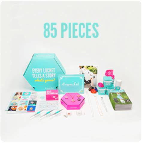 Origami Owl Retailers - 2016 origami owl kits it s all in the details