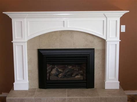 Refinish Fireplace by 1000 Images About Fireplace Refinish Ideas On