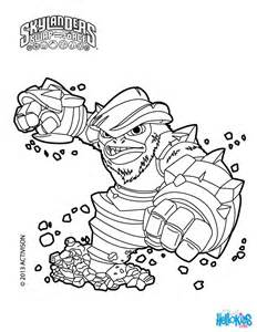 slobber tooth coloring page images